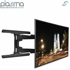 Ultra Slim Double Arm Cantilever TV Bracket Mount BT