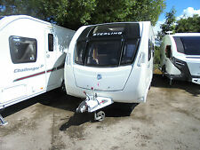 Sterling Eccles Ruby SE Touring Caravan NOW SOLD