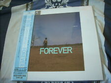a941981 Leslie Cheung 張國榮 Japan LP Forever Limited Edition Number 211
