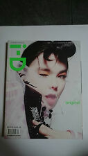iD Magazine, Bjork , Number 201 / Sept 2000 ,Mint.