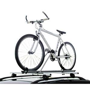 Roof Bar Bike Rack