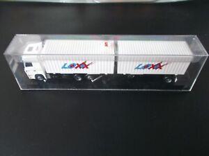 LKW Modell HERPA 1:87 in Original Verpackung  sehr guter Zustand