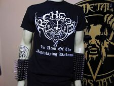 ARCHGOAT X-LARGE SHIRT. BLACK METAL. BLACK WITCHERY. LEVIATHAN. BLASPHEMY