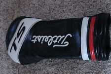 Titleist Ts Driver Headcover Used