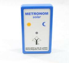 AMS  Metronom Solar Magnetfeldtherapie