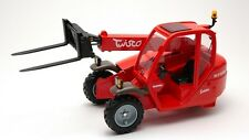 Manitou Maniscopic TWISCO SLT415 With Forks 1:25 Model JOAL