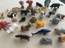 ANATRA CM.5 Safari Giocattolo Animali Collezione Regalo Miniature 024 233229
