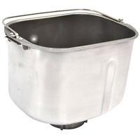 KENWOOD Breadmaker Bread Container Pan Pot Bucket with Drive Shaft BM200 BM258