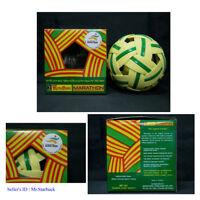 RATTAN BALL SEPAK TAKRAW KICK VOLLEYBALL Marathon Training Sport MT101