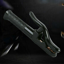 800A Electrode Holder Stick Welder Copper Welding Rod Stinger Non-slip Handle