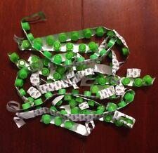 Green Curos Caps. Port, Picc, IV Protectors For Needless Valves. Lot Of 100