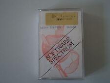 - CASSETTA SOFTWARE SPECTRUM (VINTAGE ANNI '80) - ASRO BLASTER 16K/48K