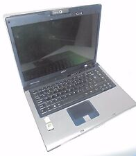 "Acer Aspire 3690 Laptop Celeron 430 1.73GHz 1.5GB DDR2 15.4"" 80GB Webcam Wi-Fi"