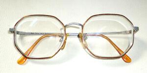 Vintage POLO CLASSIC VII RALPH LAUREN Eyeglass FRAMES