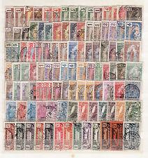 Congo   lot plus de 100 timbres   obl