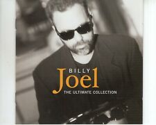 CD BILLY JOEL	the ultimate collection 	2CD EX (A3365)