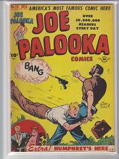 JOE PALOOKA COMICS # 15