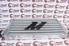 Mishimoto Universal Silver M Line Bar & Plate Intercooler MMINT-UM