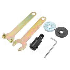 5mm Shank M10 Arbor Mandrel Adaptor Cutting Tool Accessories Angle Grinder TRACK