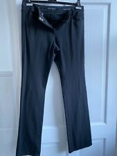 Marccain trousers. Size N4  New without tags.blue