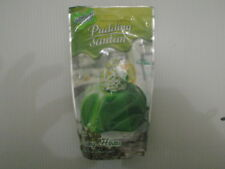 NEW 4 bags Pudding Milk by Nutrijell with Mung Bean Flavour Enak Manis Free Ship