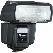 Nissin i60A Flash - Olympus and Panasonic Fit