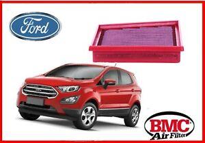 filtro aria sportivo BMC per Ford Ecosport 1.5 140 Hp tuning filtre air filter