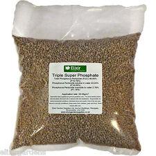 2.5 Kg Triple Super Phosphate Fertilizer N.P.K 0-46-0