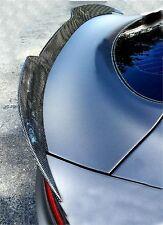 2013-2017 Dodge Viper SRT & GTS Rear Spoiler in Carbon Fiber XSC-68187848AA
