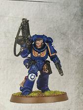 warhammer 40000 Primaris Space Marines dark imperium Lieutenant