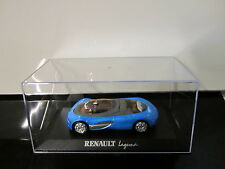 RENAULT Laguna - ESC.-1/43 - CONCEPT CARS COLLECTION - ALTAYA
