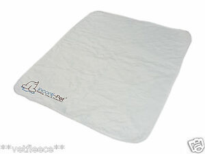 Inconti-Pet® Puppy Kitten Whelping Washable Reusable Absorbent Training Pad