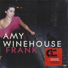 Amy Winehouse - Frank (1LP Vinyl, Gatefold + Download) 2003 / 2015 Island NEU!