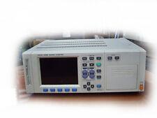 Hioki 3193 Power Analyzer Digital