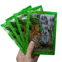 72pcs Pain Plaster Tiger Balm Killer Body Back Relax Joint Pain Patch D1249