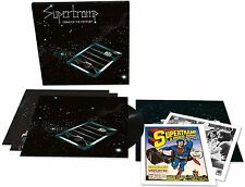 Supertramp    -  Crime Of The Century(40th Anniversary  Edition 3 LP+Booklet )