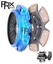 FRX RACING STAGE 2 PERFORMANCE CLUTCH KIT FOR HONDA S2000 2.0L 2.2L