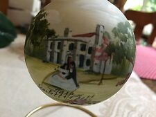 Gone With the Wind ~ Lois Rebstock Southern Memories Ornament
