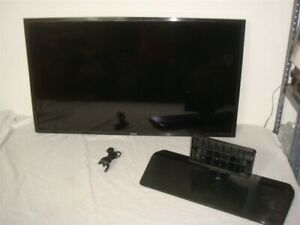 SAMSUNG HG40NJ470MF 40 INCH HOSPITALITY COMMERCIAL GRADE 1080P HD LED TV -READ!