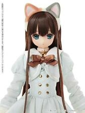 Yuzuha Meow x meow a' la mode Calico Cat Normal Ver. Pureneemo Azone 1/6 Doll