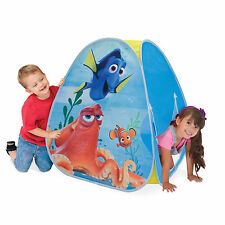 Finding Dory Classic Hideaway Popup Playhut Kids Hideout Pretend Play Tent New
