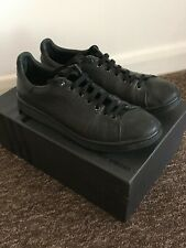 Raf Simons X Adidas Stan Smith Aged Core Black - UK 10 RRP £245