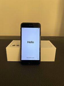 Apple iPhone 7 (32GB) Black-Unlocked Mint Condition