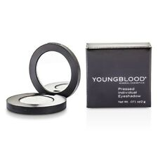 Youngblood Pressed Individual Eyeshadow - Platinum 2g Eye Color