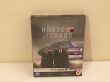 House of Cards - Complete Season Series 3 - DVD  NEW & Sealed Free Postage