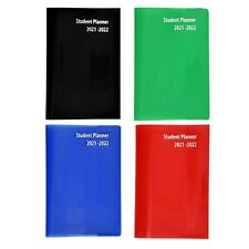 2021 2022 Student Monthly Weekly Daily School Planner July 2021 Aug2022