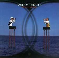 Falling Into Infinity - Dream Theater CD EAST WEST