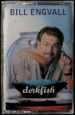 Bill Engvall:  Dorkfish (Cassette, 1998, Warner) NEW