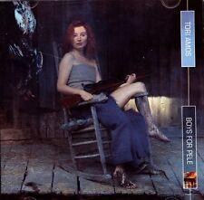 TORI AMOS - Boys For Pele - 1996 CD