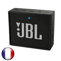 JBL GO Officielle - Enceinte portable bluetooth - Noir